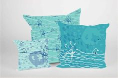 Valerita Valerosa | Make It In Design | Surface Pattern Design | Summer School | Water Rays | Advanced brief 1