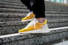 undefined Adidas Zx, New Balance, Plastic Lace, Crazy Shoes, Nike Huarache, Brown And Grey, Adidas Originals, Running Shoes, Sneakers Nike