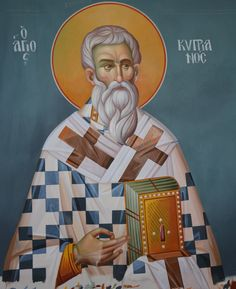 Themis Petrou - Saint Dioniso's Church - Find Creatives Saint Anthony Church, Orthodox Icons, Nashville Tennessee, Athens Greece, Saints, Artists, Creative, Santos, Artist