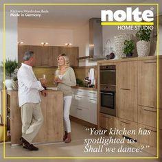 The Manhattan kitchen is graceful not only for its chalet oak front, but the rail lighting that illuminates your kitchen worktop. Visit: www.noltehomestudio.in/kitchens #cabinets #ModularKitchen #Kitchens #Nolte #HomeStudioIndia #Home #NolteHomeStudio #designs #KitchensIndia #India #Architects #Decor #interiors #KitchenDesigns #furniture #people #noltehomestudioindia #bangalore #pune #kochi #hyderabad #mumbai #newdelhi #delhi