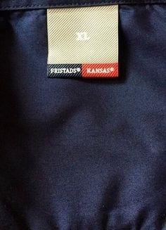 Kaufe meinen Artikel bei #Kleiderkreisel http://www.kleiderkreisel.de/herrenmode/hemden/140288847-fristads-kansas-essential-herren-uniformhemd-blau-neu