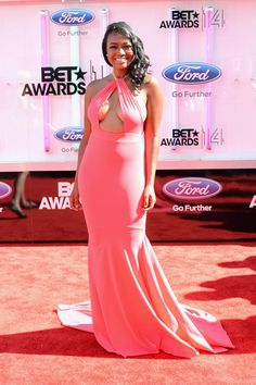 Pin for Later: See All the Hottest Red Carpet and Show Moments From the BET Awards! Tatyana Ali