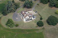 Sutton Hoo Tranmer House | by John D F