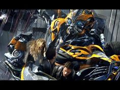 Transformers: Age of Extinction International Trailer #3 (2014) Mark Wahlberg HD