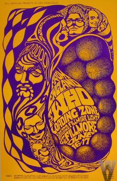 The Who #posters