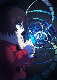 List Of My Favorite Anime Series Pt.2