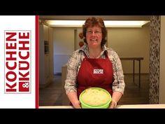 Einfacher Germteig / Hefeteig selber machen | Kochen und Küche Guacamole, Ethnic Recipes, Food, Regional, Easter, Youtube, Bakken, Chef Recipes, Essen
