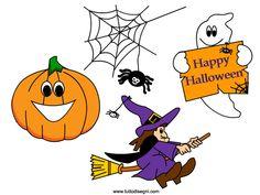 disegni-halloween
