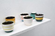 Design s vůní citrónu Winter 2017, Prague, Mugs, Tableware, Home, Design, Dinnerware, Tumblers, Tablewares