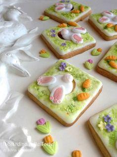 biscotto uovo di pasqua
