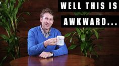 Between Two Ferns Cocreator Scott Aukerman On The Art Of The Awkward Pause   Fast Company   Business + Innovation #Theatre #Performance #CommArts #CommunicationArts fern cocreat, theatr perform