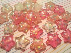 Hey, I found this really awesome Etsy listing at http://www.etsy.com/listing/157506420/24mm-glitter-stars-resin-cabochon-6-pcs