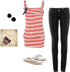 Untitled #19, created by sydneyns11 on Polyvore
