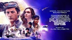 All Forms of Art: Ready Player One - Review
