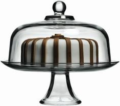 Anchor Hocking Presence Cake Dome Set Review