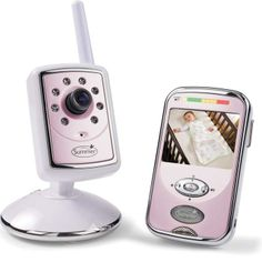 Summer Infant expands recall of video monitor to replace rechargeable batteries -  The battery can overheat and rupture