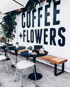 ☕️ ➕ #love #coffee #cute - #regrann from @vivaluxuryblog -