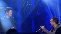 Alejandro Sanz y Mario Domm - ¿Lo Ves? & Mientes (Live)
