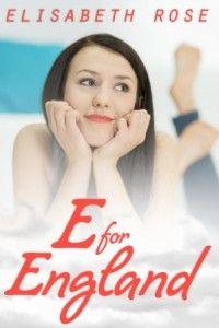 Spotlight on Writers - Elisabeth Rose