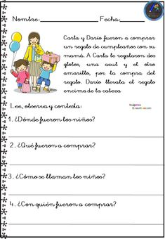 To Learn Spanish English Code: 5852964028 Preschool Education, Preschool Worksheets, Spanish Activities, Learning Spanish, 1st Grade Reading Worksheets, Learn Spanish Free, Learning Sight Words, Teaching Tips, Learn English