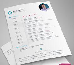 26 kostenlose Bewerbungsvorlagen für Ihren nächsten Top-Job