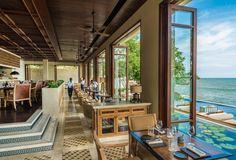 Four Seasons Resort Jimbaran Bay - Bali
