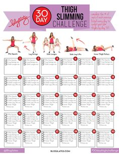 Parent Perfect Body Blasting 30-Day Challenges (DO THIS!)
