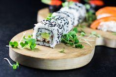 Sushi osa I – Nordic Atmosphere Alvar Aalto puualusta