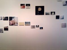 Tillmans Cosmos Image, Photo Wall Decor, Exhibition Display, Wall Installation, Photomontage, Urban Art, Contemporary Art, Art Photography, Gallery