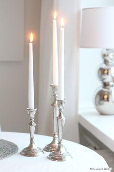 Candles - Adalmina's Secret