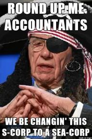Accounting memes are the best memes