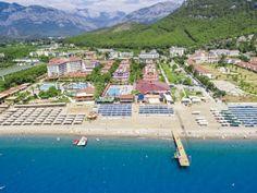 Hotel Sailor's Beach Club Sailors, Beach Club, Dolores Park, Outdoor Decor, Travel, Viajes, Destinations, Traveling, Trips