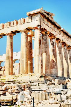 Been here - loved it - Athens - Greece