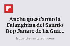 Anche quest'anno la Falanghina del Sannio Dop Janare de La Guardiense ottiene i TRE BICCHIERI GAMBERO ROSSO… http://flip.it/gFf0x