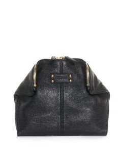 McQueen Make-Up Bag