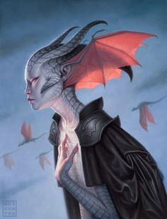 changeling the lost - Google Search