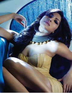 Priyanka Chopra's Hottest Posters HD Collection