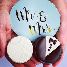 Your place to buy and sell all things handmade Custom Wedding Favours, Edible Wedding Favors, Bridal Shower Favors, Wedding Desserts, Wedding Candy, Candy Messages, Chocolate Wedding Favors, Personalized Favors, Personalized Wedding