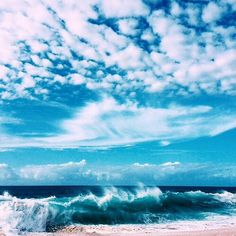 Ocean waves for dayz Waves After Waves, Ocean Waves, I Need Vitamin Sea, Summer Dream, Tropical Vibes, Tumblr, Adventure Is Out There, Beach Bum, Summer Vibes