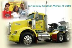 trucking in pr