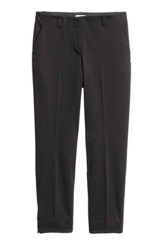 H&M+ Cigarette trousers | H&M