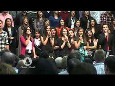Excelsis Worship - Desi ochii mei (Tu esti aici) - YouTube Video Clip, Worship, Desi, Songs, Youtube, Song Books, Youtubers, Videos, Youtube Movies