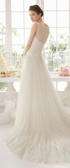 Непревзойденные свадебные платья от Aire Barcelona: 52 роскошных наряда - Ярмарка Мастеров - ручная работа, handmade
