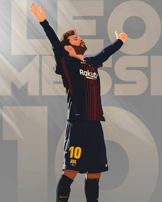 Messi the great Lionel Messi Barcelona, Barcelona Football, Messi And Ronaldo, Ronaldo Juventus, Neymar Jr, Messi Poster, Football Player Drawing, Fc Barcelona Wallpapers, Lionel Messi Wallpapers