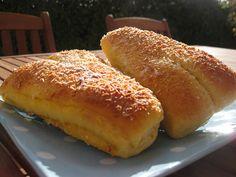 Les Viriatos sont des gâteaux traditionnels de Viseu et sont arrivés dans la ville en 1956.
