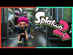 What do you think this Splatoon 2 - Mad Props - Octo Expansion video? Feel free to comment on this Splatoon 2 - Mad Props - Octo Expansion video. Minecraft Videos, The Expanse, Mad