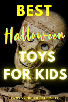 Halloween Toys For Kids - We have the best selection of kids toys for Halloween. From fun Halloween toys to scary toys, we have them all! Come as see for yourself today! #halloweentoysforkids #halloweengiftideas #kidshalloweentoys Unique Christmas Gifts, Christmas Gift Guide, Christmas Toys, Halloween Toys, Spooky Halloween, Gift Guide For Him, Camping Gifts, Valentine Gifts, Gifts For Kids
