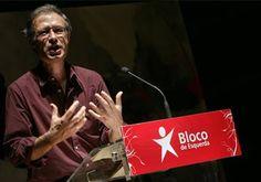 Francisco Louça abandona Bloco de Esquerda