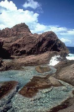 Saba Park netherlands