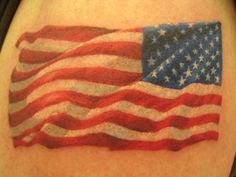 American flag eagle tattoo american flag graphics for Tattoo shops in winston salem nc